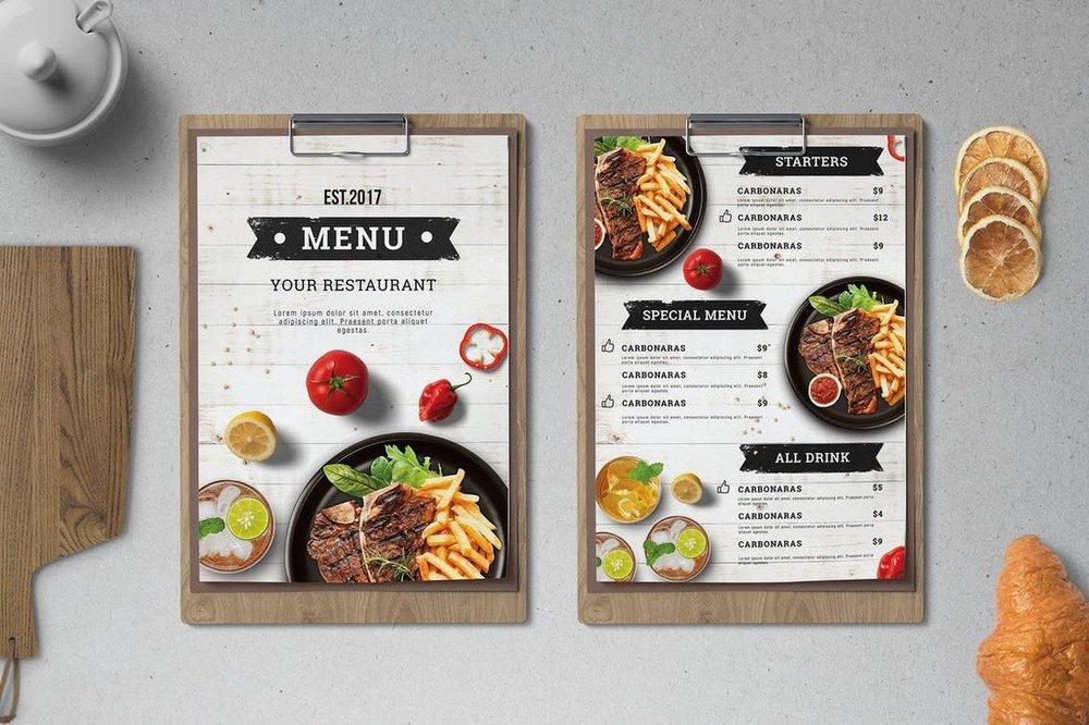 Thiết kế website nhà hàng cần tính năng gì?