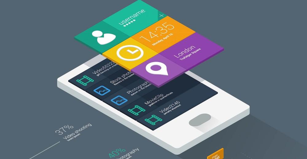 Thiết kế website bán điện thoại chuyên nghiệp Bizfly Website
