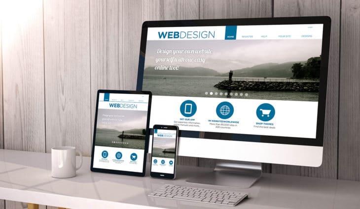 đơn vị thiết kế website tại Hải Dương chuyên nghiệp