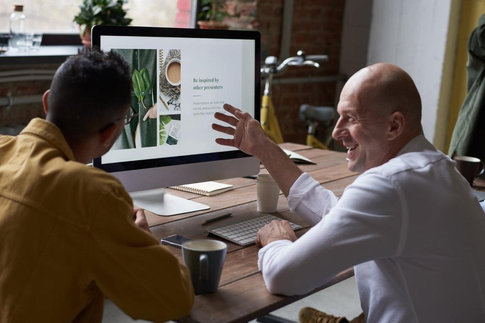 ngành thiết kế web lương cao không