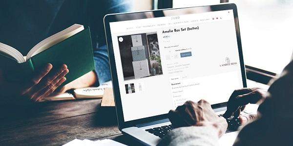 Thiết kế website bán hàng online chuyên nghiệp Bizfly Website