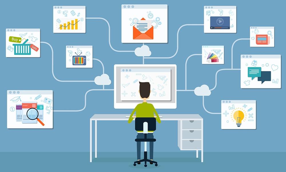 Học thiết kế web là làm gì?
