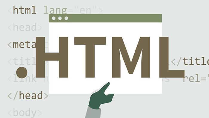 Lập trình web HTML là gì?