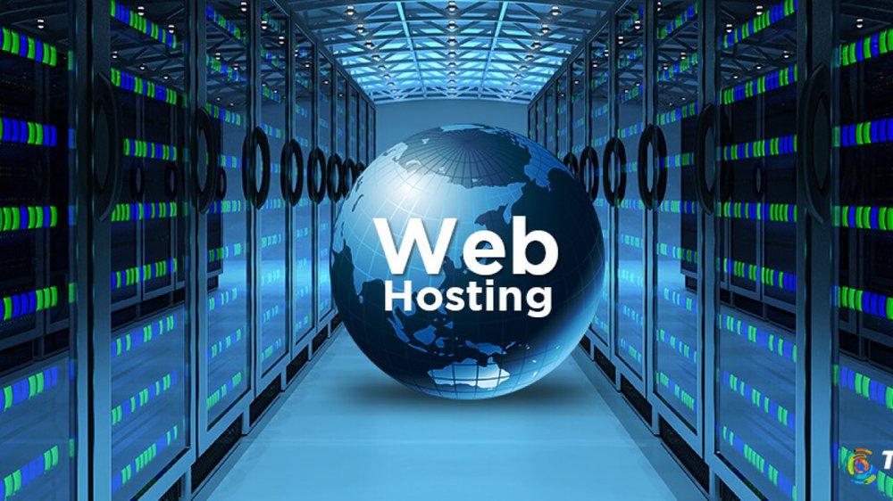 Bước đầu tiên của việc tự thiết kế website đó là phải tìm kiếm web hosting phù hợp