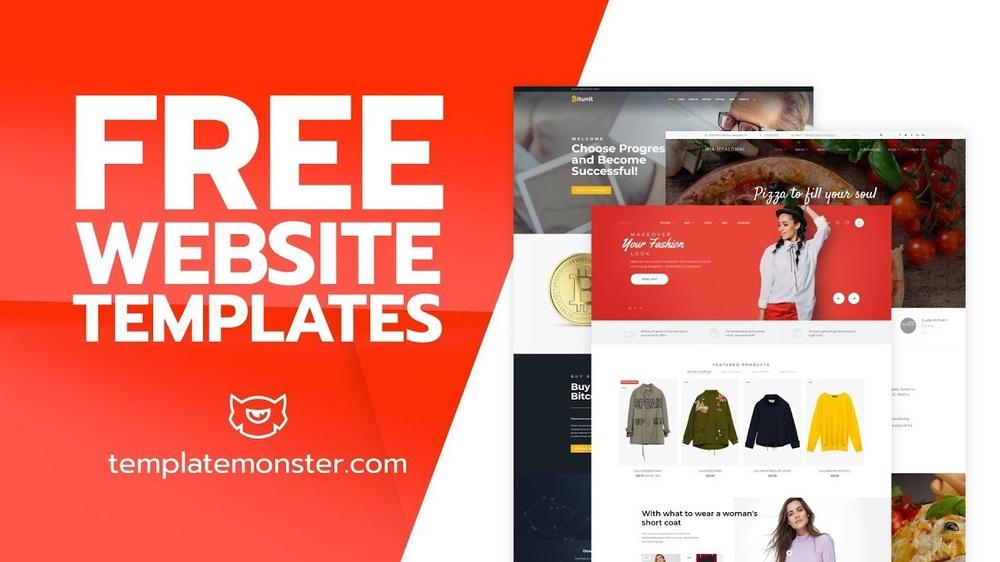 Bước tiếp theo khi tự thiết kế website đó chính là thiết kế bản mẫu website