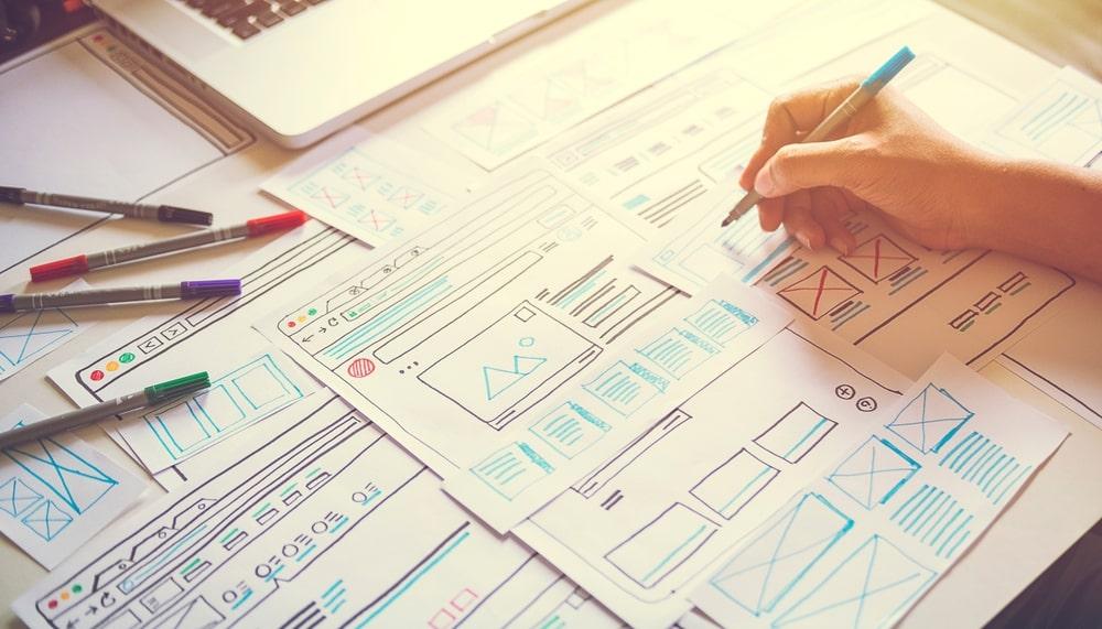 Bước 7: Phân tích và cải thiện website