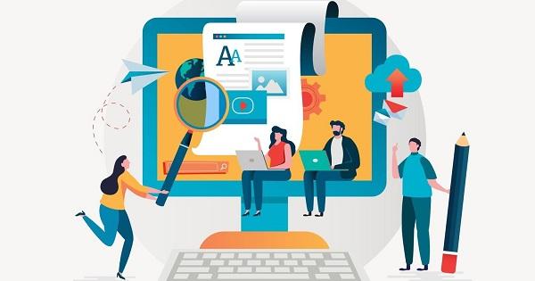 Vị thế của Content Marketing trong hoạt động kinh doanh