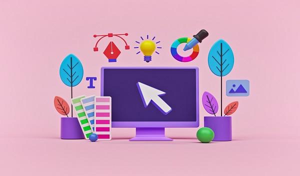Vai trò của một Visual designer