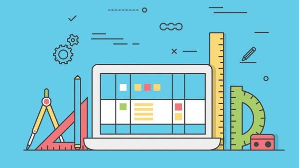 Phân biệt Visual designer và UI Designer