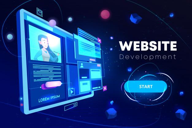 Website nghĩa là gì, cấu tạo và giao diện hoạt động?