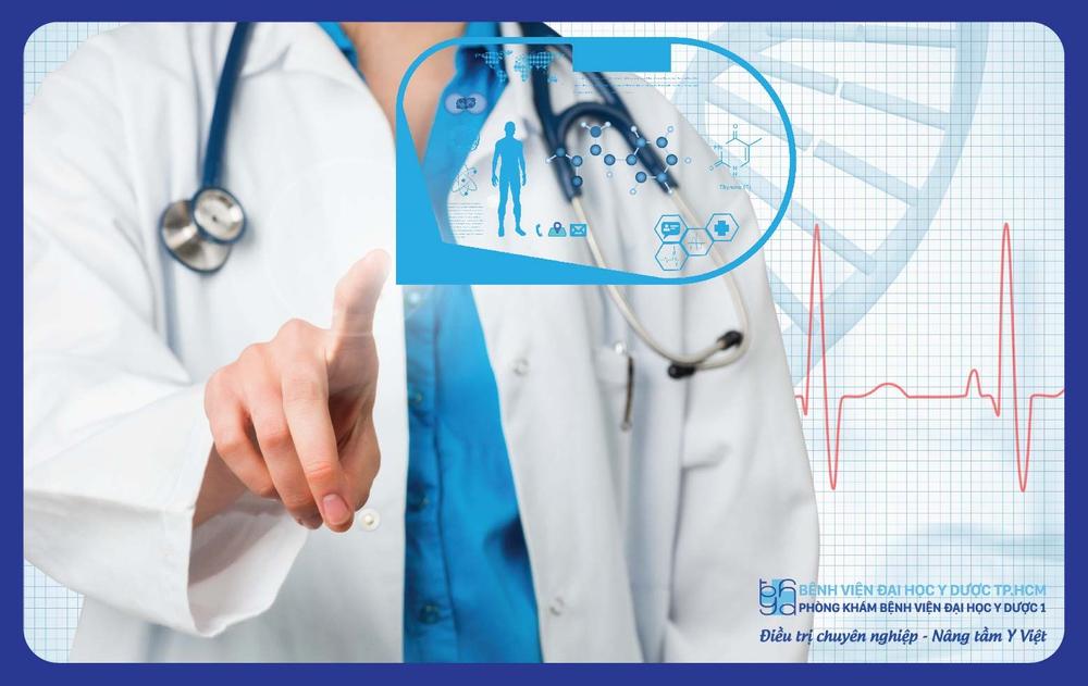 Các yếu tố quan trọng khi thiết kế website bệnh viện