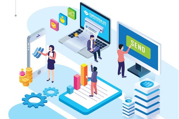 phân tích quản lý dữ liệu trong chuyển đổi số