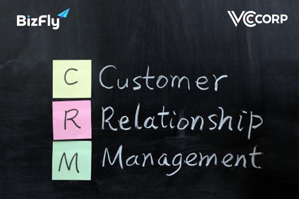 Lựa chọn phần mềm CRM cho doanh nghiệp nhỏ