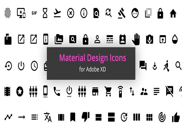 Thiết kế web bằng Adobe XD cho người mới