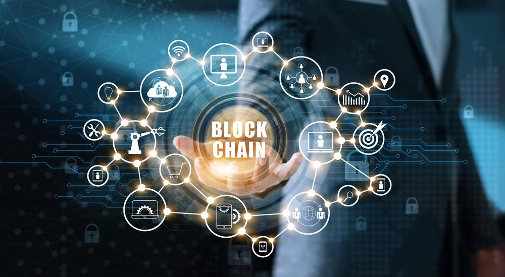 chuyển đổi số bằng công nghệ blockchain