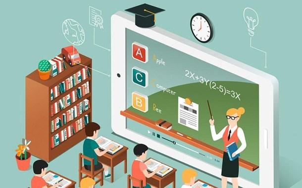 chuyển đổi số trong giáo dục