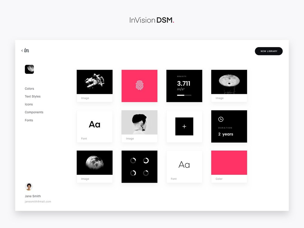 thiết kế UI UX
