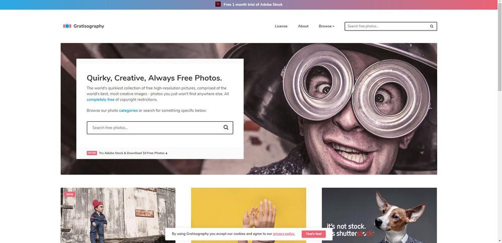 các trang web tải ảnh chất lượng cao