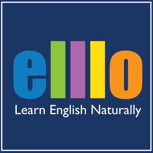 Ello - Trang web học tiếng anh online miễn phí