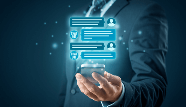 Xu hướng sử dụng chatbot trong B2B tăng