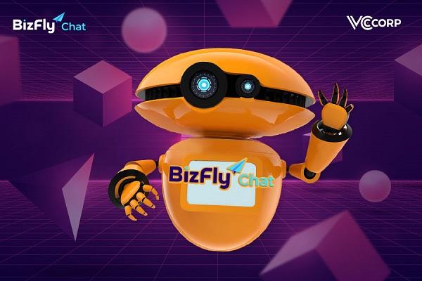 Bizfly Chat - Phần mềm chatbot tư vấn, tự động chốt đơn theo kịch bản