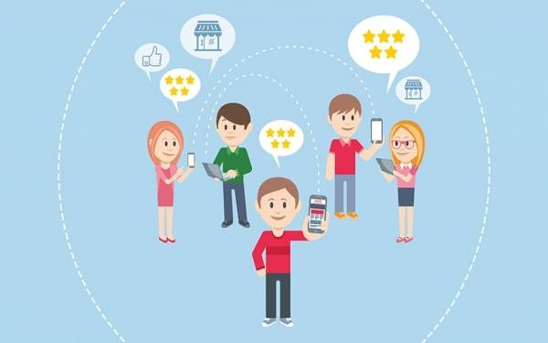 Chatbot giúp cá nhân khóa trải nghiệm bán hàng của doanh nghiệp