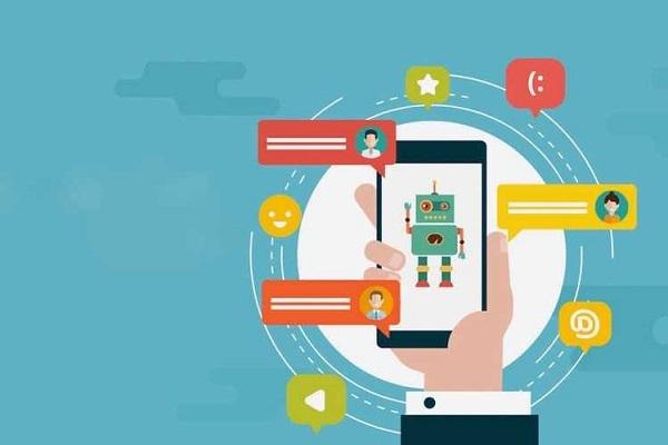Phần mềm Chatbot tương tác bằng tin nhắn (Textual)