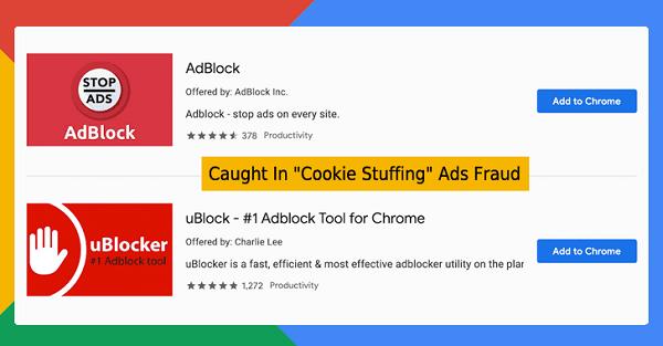 Chặn quảng cáo trên Google Chrome hiệu quả bằng tiện ích Adblock