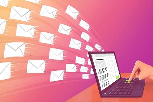 Email Marketing cho lĩnh vực bảo hiểm
