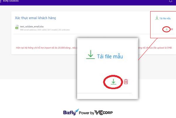 """Bizfly Email sẽ giúp bạn loại bỏ 99% email """"chết"""""""