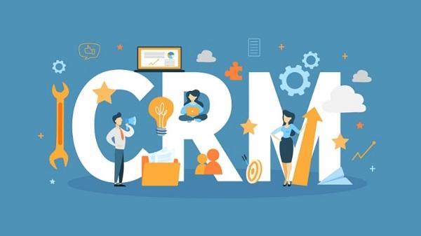 Phần mềm CRM giúp doanh nghiệp tự động hóa quy trình làm việc của nhân viên