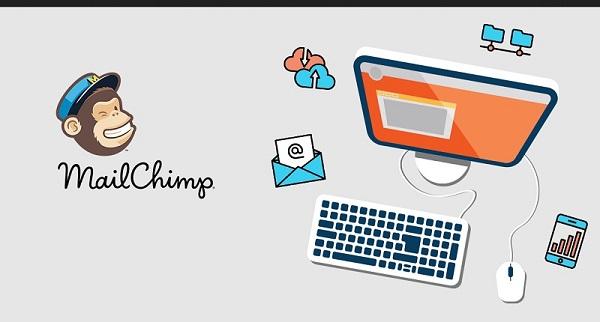 Mailchimp - Phần mềm gửi Email Marketing phổ biến hiện nay