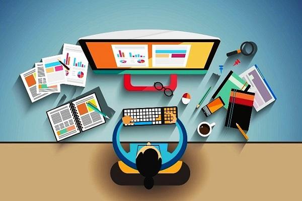 Thiết kế web chuẩn SEO giúp nâng cao trải nghiệm người dùng