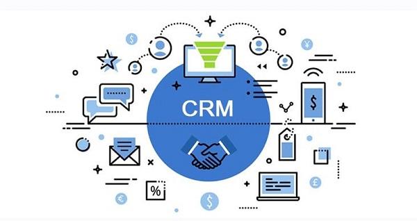 Mô hình phần mềm CRM dựa theo loại hình doanh nghiệp