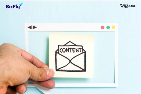 xây dựng hệ thống email marketing chuyên nghiệp
