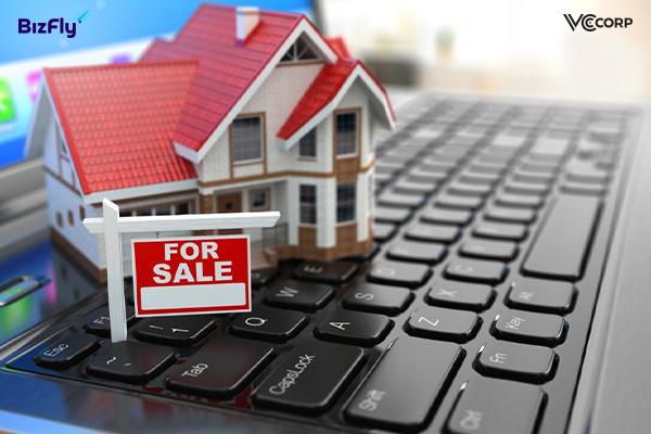Lợi ích khi thiết kế web bất động sản?