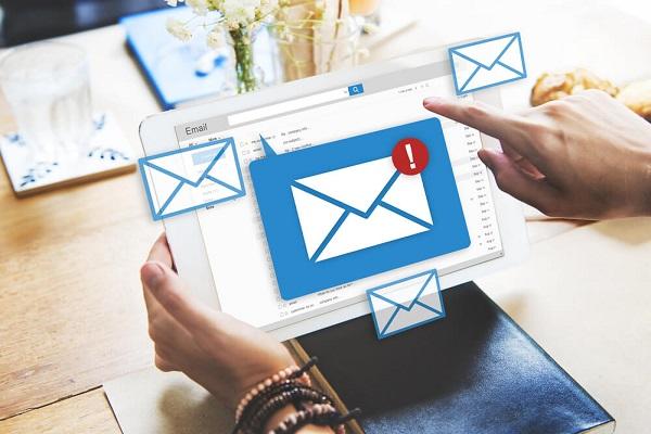 Thu thập email không đúng cách sẽ dẫn đến chiến lược Email Marketing không thành công