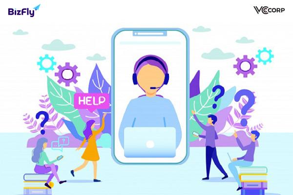 Kỹ năng chăm sóc khách hàng qua điện thoại khi nhận cuộc gọi