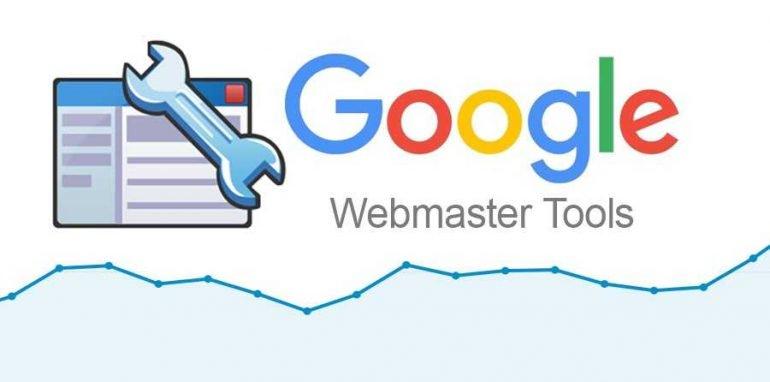 công cụ kiểm tra lỗi 404 not found  Google Webmaster Tool